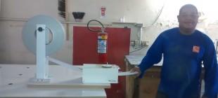 Nossas Máquinas Inovando